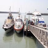 مسیرهای گردشگری دریایی و قیمت شناورها در نوروز