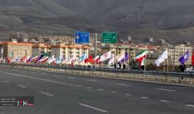 استقرار کمیته حمل و نقل ستاد هماهنگی زائرین اربعین استان لرستان در مرز مهران