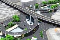 فاز اول پروژه بزرگ پل قدس بهرهبرداری میشود
