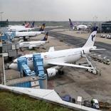 جابهجایی 130 میلیون مسافر هوایی با انجام یک میلیون پرواز