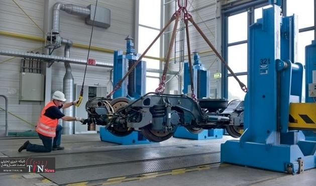 Siemens opens US rail vehicle services plant