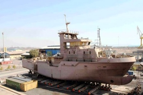 ◄ صنایع دریایی بهدرستی تعریف نشده است