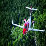 HondaJet Becomes The Most-Delivered Jet In Its Category