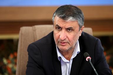 روایت وزیر راه و شهرسازی از نامه رسمی به روحانی برای تخریب  ایرانایر