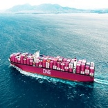 ONE Launches Eco-Friendly Vessel