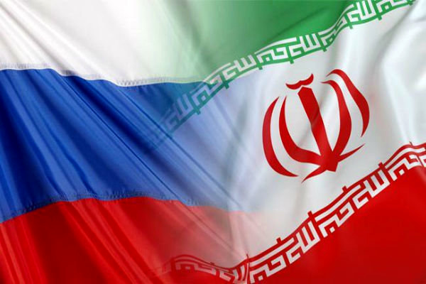 Iran – Russia transportation deal effects the region