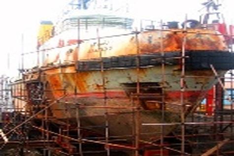 ادامه همکاریهای ایران و ونزوئلا در حوزه کشتیسازی