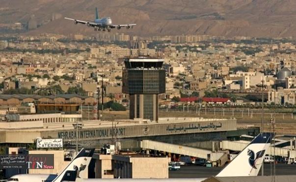 ◄ درخشش فرودگاه مهرآباد در سفرهای نوروزی
