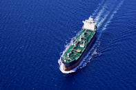 Shipping confidence slightly down due to trade wars