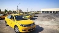 بهرهبرداری از محل جدید پارکینگ شبانهروزی تاکسیها در فرودگاه مشهد