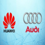 همکاری آئودی و هوآوی برای تولید خودروهای خودران