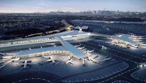 فرودگاههایی که مسافران را شگفتزده میکنند