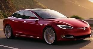 افزایش فروش خودروهای برقی تسلا