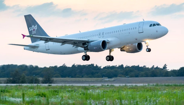 Sundair Launches Direct Flights Between Stockholm and Beirut