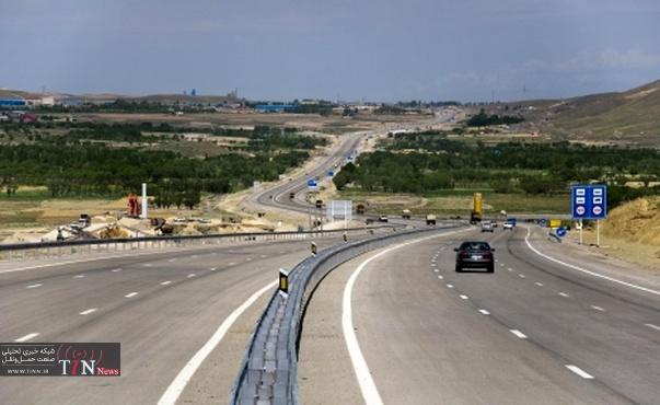 ۷۳ کیلومتر پروژه راهسازی چهار خطه در لرستان افتتاح میشود
