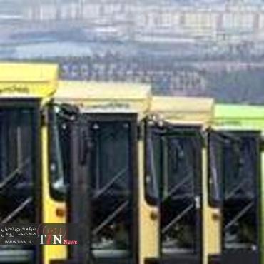 افزایش نرخ ۳۳ درصدی اتوبوس های شهری گرگان از ۱۵ فروردین
