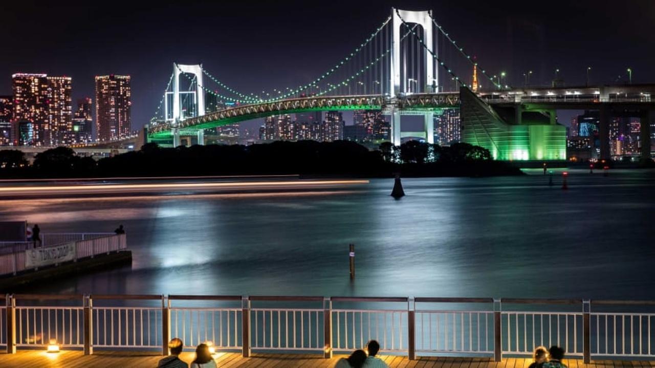 شماره 1: توکیو / ژاپن