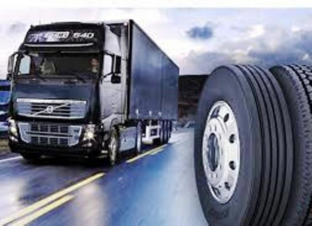 توزیع سیستمی لاستیک خودروهای سنگین از خرداد