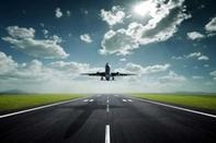 سوختگیری 300 فروند هواپیما در فرودگاه اردبیل