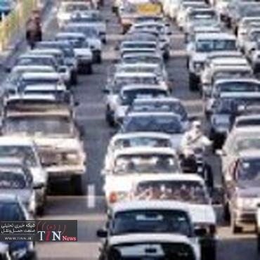 توقف طرح زوج و فرد تردد خودروها در کرمانشاه
