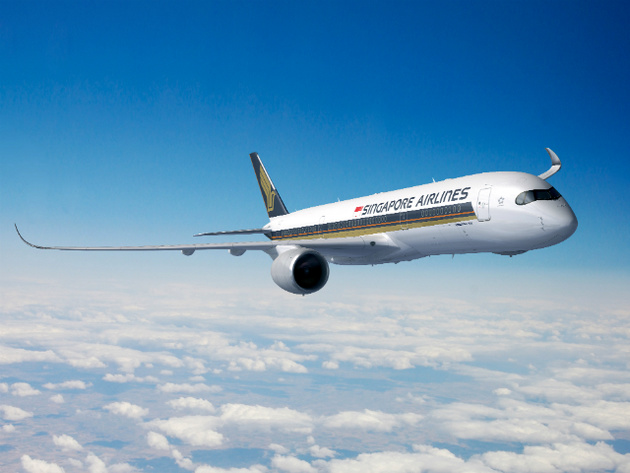 SIA to start its longest flight with nonstop Newark service