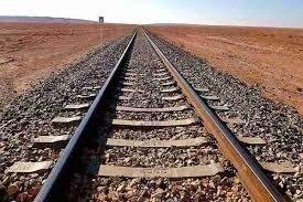 اتمام عملیات اجرایی زیرسازی راه آهن اردبیل تا دی ماه سال جاری