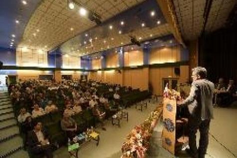◄ برگزاری مجمع عمومی بندر خشک پیشگامان