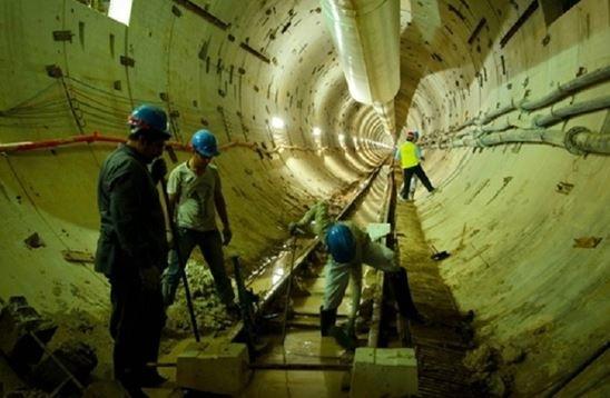 ۱۵ سال حفاری بی سرانجام/متروی اهواز به فسخ رسید ولی به خانه نرسید