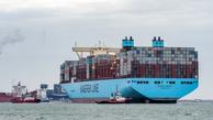 World's Biggest Shipping Company Already Feeling Pain from Trade War