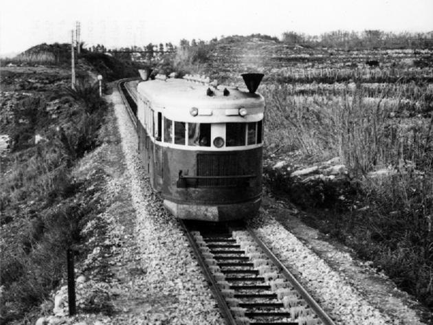 Lebanon railway revival discussed