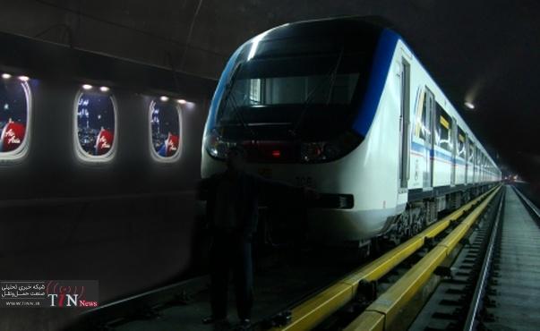 برنامه ویژه شهرداری تهران برای ساماندهی دستفروشان مترو