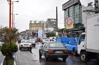 کمبود جای پارک؛ معضل نوظهور شهرهای شمال کشور