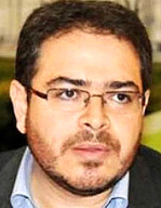 محمدرضا عبدالرحیمی