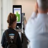 گسترش فناوری تشخیص چهره در فرودگاههای آمریکا