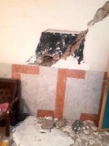زلزله 8