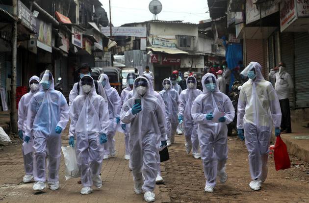 آمار جهانی همهگیری کرونا / بیش از ۲۹ میلیون مبتلا تاکنون