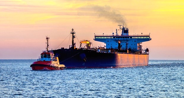 EU-China leadership encouraged in shaping IMO CO2 strategy