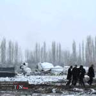 ◄ بازخوانی چگونگی سقوط بوئینگ ۷۲۷ در روستای برفی ارومیه