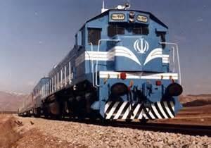 ◄ فاصله ایستگاه های راه آهن سراسر کشور از پایتخت
