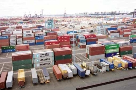 FG commences Standard Operating Procedure for seaports next January