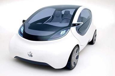 «اپل» و چالش ورود به بازار خودروهای خودران