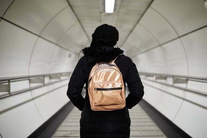 مترو لندن پس از شیوع کرونا