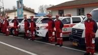 استقرار 32 پایگاه امداد در جاده های استان قزوین