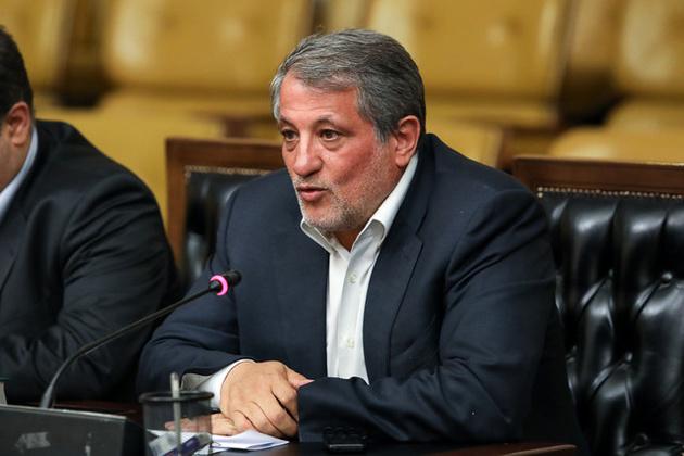 درخواست کمک هاشمی از دولت و وزارت نفت برای توسعه مترو