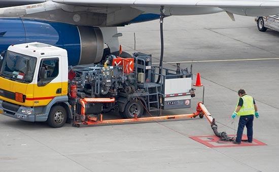 عدم سوخترسانی به هواپیمای ایرانی بیارتباط به تحریم نیست