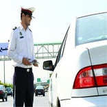عیدی پلیس راهور به خلافکاران میلیونی