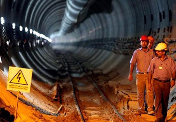 نابسامانی در پرداخت مطالبات کارگران مترو کرج ادامه دارد