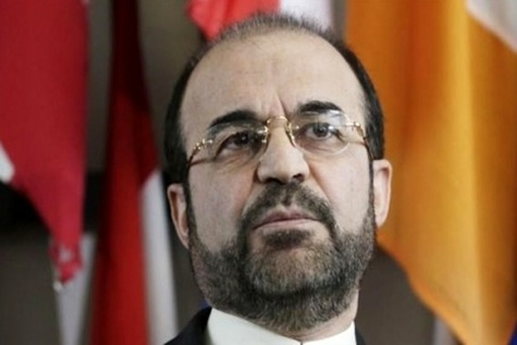 IAEA must continue role in developing peaceful nuclear technology: Iran