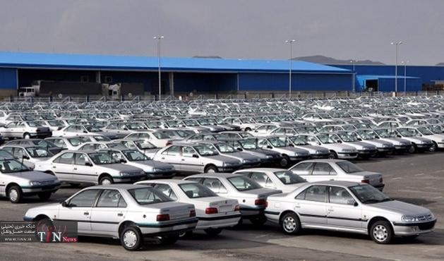 سراب پسابرجامی مشتریان در بازار خودرو