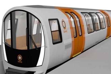 Stadler to supply driverless metro trains to Glasgow